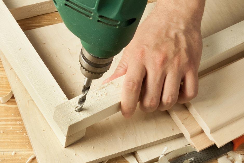 restauro legno