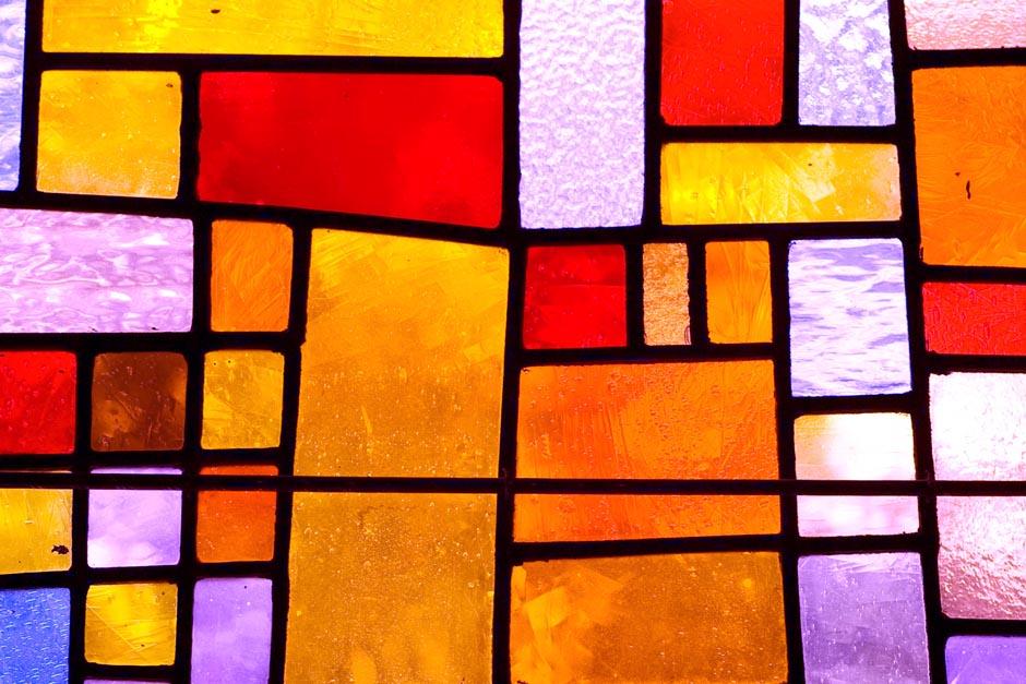 vetro da arredamento